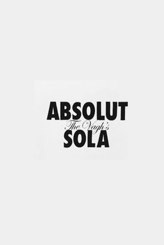 ABSOLUT SOLA® THE VAGH´S