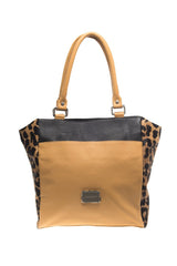 HONEY AMIATA TOTE - LAZARO - MeMata  - 1