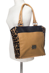 HONEY AMIATA TOTE - LAZARO - MeMata  - 5
