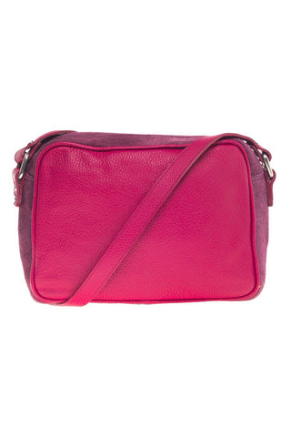 AMIATA SHOULDER BAG - LAZARO