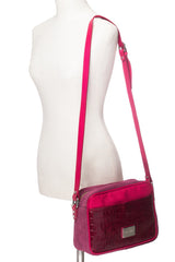 AMIATA SHOULDER BAG - LAZARO - MeMata  - 5