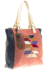 HENDRIX SHOPPING BAG - LAZARO - MeMata  - 2
