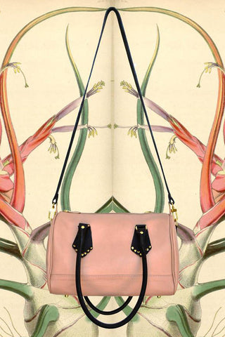 ROCK ROSE SHOULDER BAG - JUNGLE VI AI PI