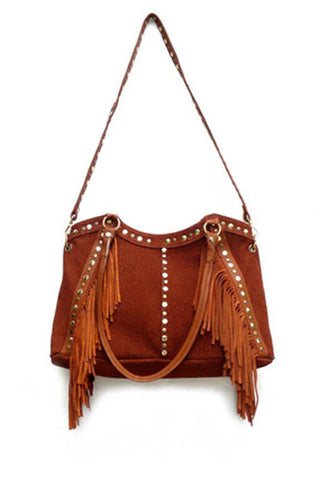 ◘ SIOUXIE HANDBAG ◘ JUNGLE VI AI PI