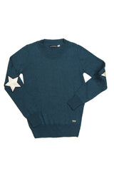 STARS SWEATER - MIA CRUZ - MeMata  - 4