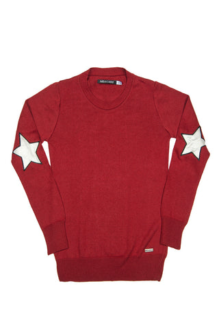 STARS SWEATER - MIA CRUZ