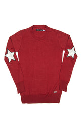 STARS SWEATER - MIA CRUZ - MeMata  - 3