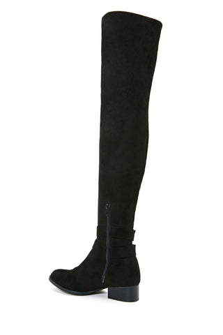ILLINOIS THIGH HIGH BOOT