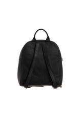BLACK BAQUEIRA BACKPACK - LAZARO - MeMata  - 4