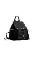 BLACK MONTERREY BACKPACK - LAZARO - MeMata  - 2