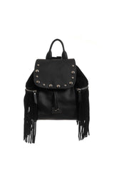 BLACK MONTERREY BACKPACK - LAZARO - MeMata  - 5