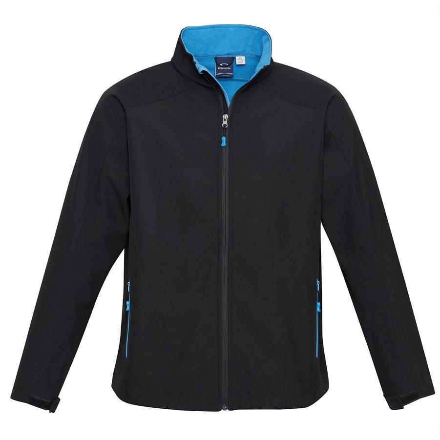 Kids Geneva Softshell Jacket - SPORTS DEAL