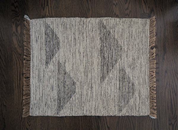 mountain view rug