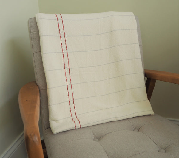 notebook paper throw blanket