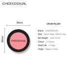 CHEEKDOURL CRUSH BLUSH