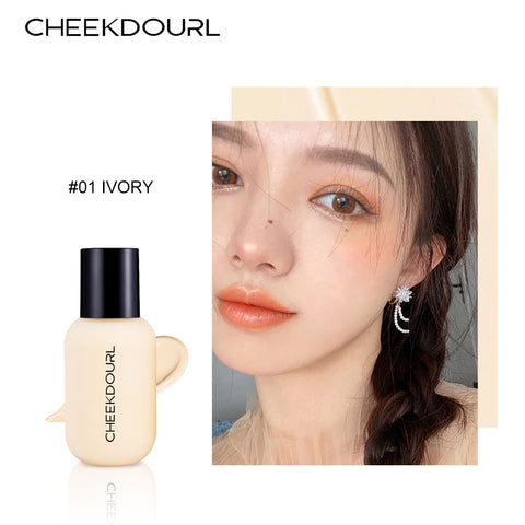 CHEEKDOURL FOREVER PERFECT FOUNDATION