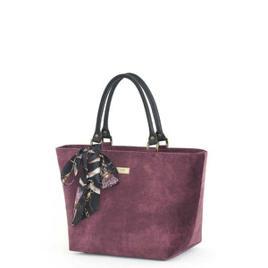 The Fabric Grab Bags Collection from Umpie Handbags