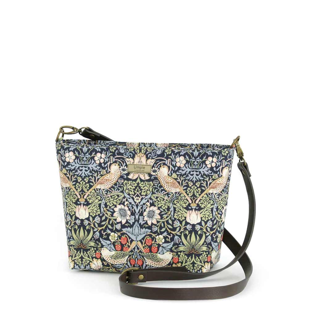 Fabric Crossbody Bags Collection by Umpie