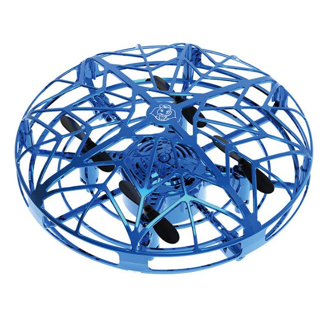 Flying Helicopter Mini Drone