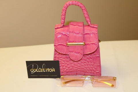 Pinky Mini Bag