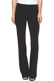 Ponte Boot Cut Legging