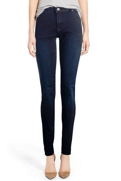 Ethyl Dark Skinny Flex Jean