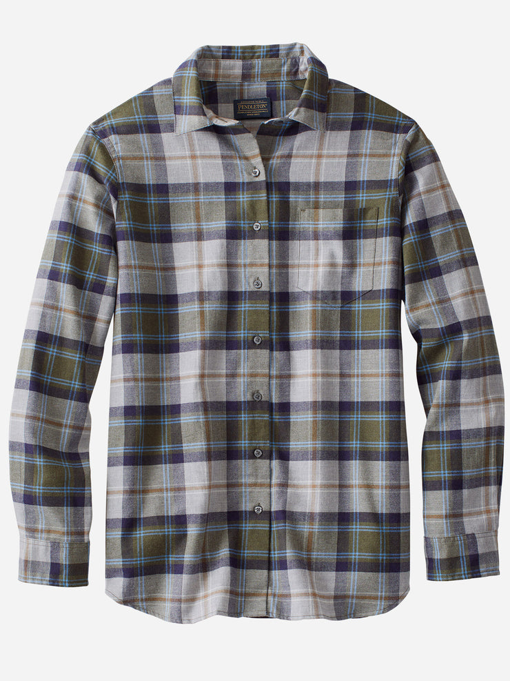 Pendleton Favorite Flannel Shirt
