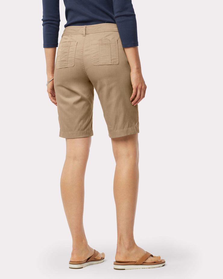 Pendleton Bermuda Short - Final Sale