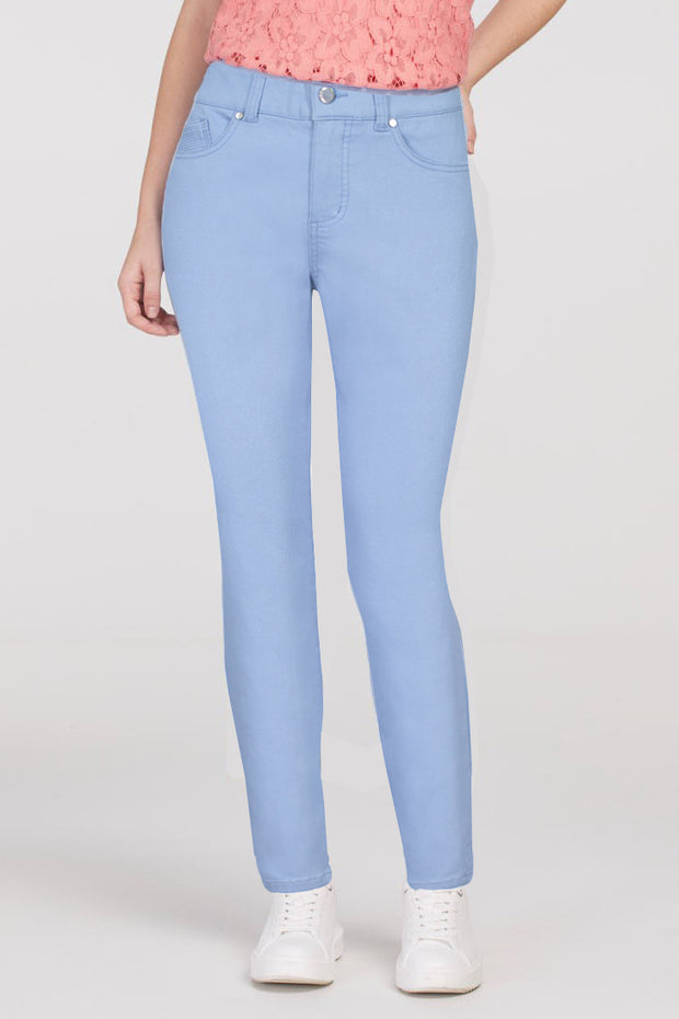Super Stretch Comfort Skinny Jean