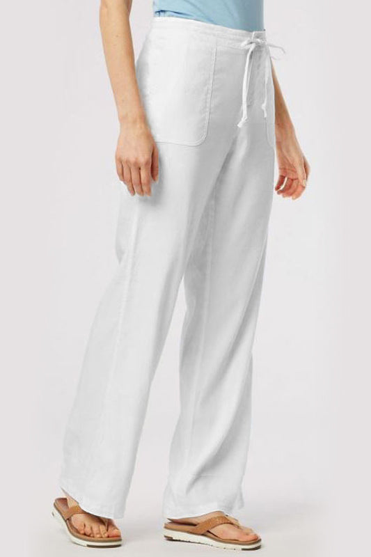 Pendleton Aimee Linen Pant - Final Sale