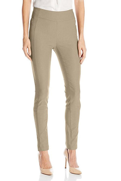 Tummy Control Pull On Pant - Final Sale