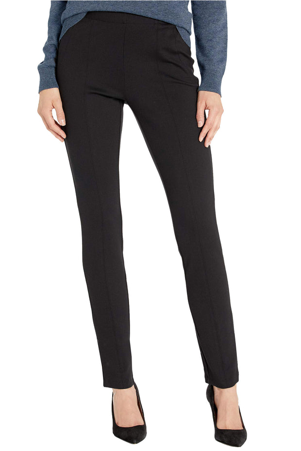 Tribal Seamed Ponte Legging
