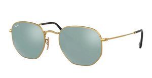 Ray Ban RB3548N HEXAGONAL