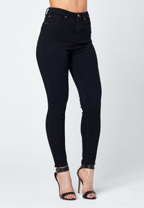 'O-HIGH' HIGHWAIST JEANS