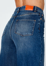 Load image into Gallery viewer, 'O-MEH' WIDE LEG JEANS