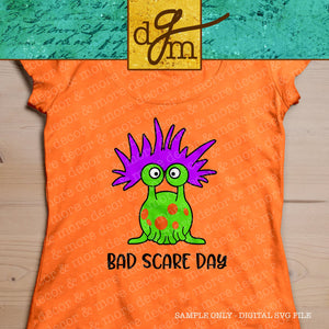 Funny Halloween SVG Bundle, Halloween Shirt SVG Files, Halloween Saying SVG Bundle, Funny Halloween Quote SVG Cut File