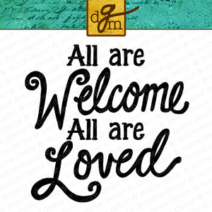 WELCOME SIGN SVG, Welcome Saying SVG File, Family Sign SVG Saying, Rustic Wall Decor SVG, Pride Saying Svg File, Commercial Use Svg, Svg Files for Cricut