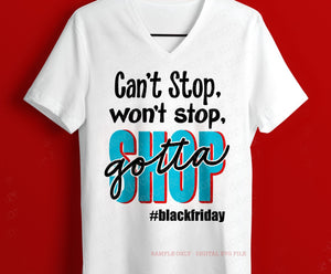 BLACK FRIDAY SVG, Funny Black Friday Shirt Saying Svg File, Black Friday Quote Svg, Black Friday Svg Funny, Black Friday Svg File for Cricut