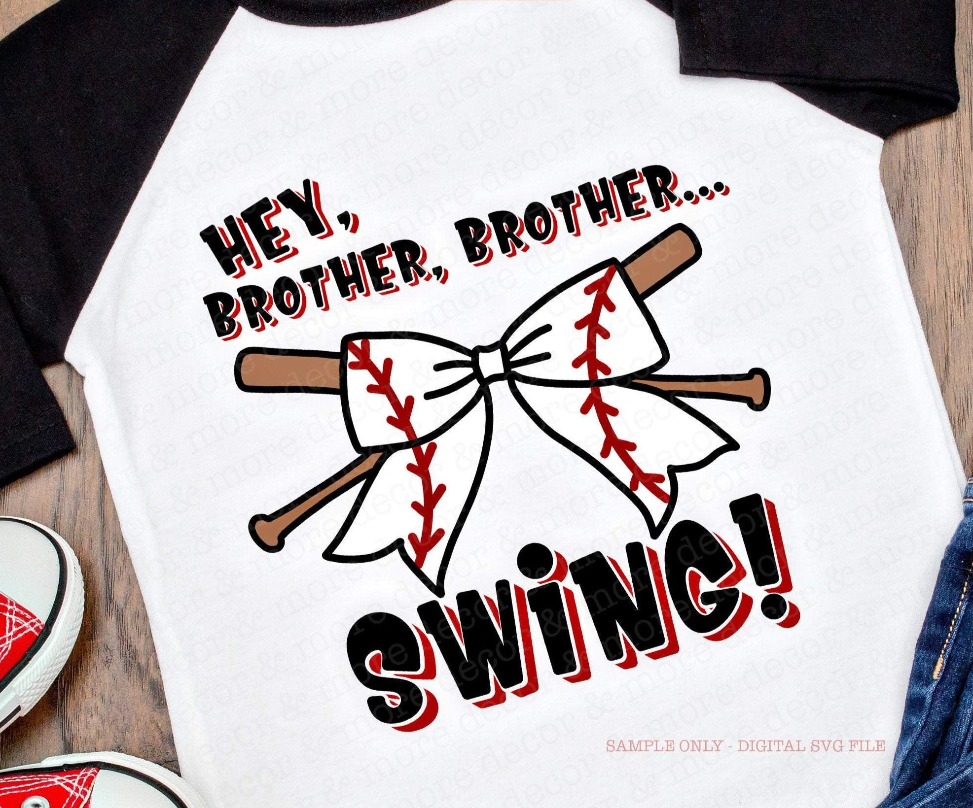 BASEBALL SISTER SVG, Baseball Sister Shirt Svg File, Baseball Sister Quote Svg, Cute Baseball Sister Svg, Baseball Shirt Svg, Baseball Svg