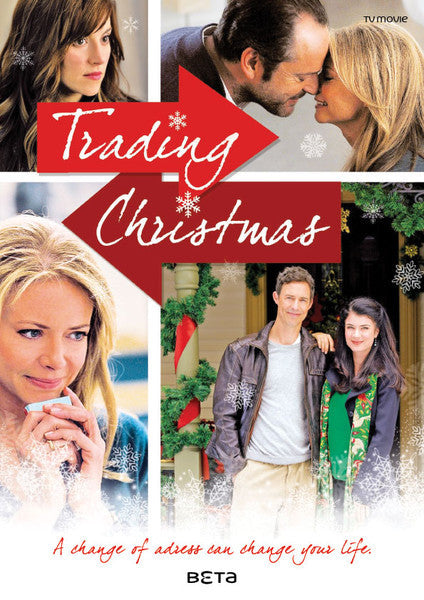 Trading Christmas.Xmas Debbie Macombers Trading Christmas 2011 Hallmark Tv Movie Dvd