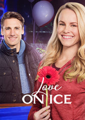 XMAS LOVE ON ICE CHRISTMAS MOVIE 2017 HALLMARK