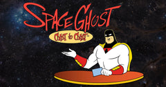 SPACE GHOST COAST TO COAST COMPLETE DVD SET 1994-2008