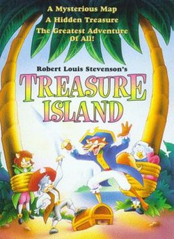 THE LEGENDS OF TREASURE ISLAND COMPLETE 26 EPISODES DVD SET 1993-95 VERY RARE CARTOON