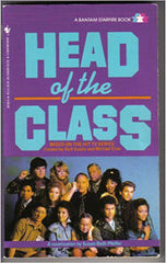 TV HEAD OF THE CLASS  5 SEASONS 24 DVD SET SITCOM 1986-91 EXTREMELY RARE SHOW