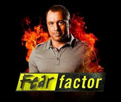 TV FEAR FACTOR COMPLETE 7 SEASONS REALITY SHOW VERY RARE 21 DVD SET