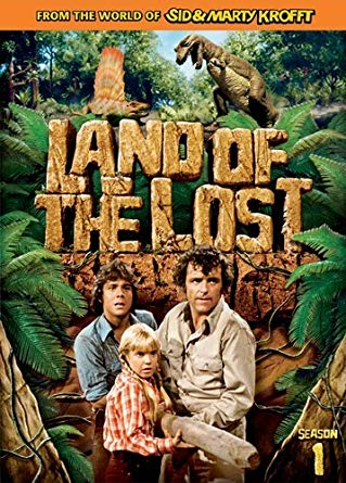 TV LAND OF THE LOST COMPLETE 43 EPISODES DVD SET 1974-77 VERY RARE SHOW