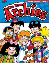 THE NEW ARCHIE'S COMPLETE 13 EPISODES VERY RARE CARTOON DVD SET 1987