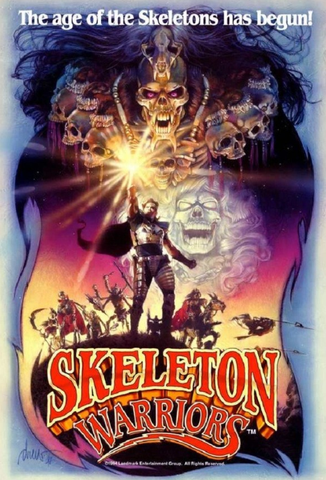 SKELETON WARRIORS COMPLETE DVD SET 1994-95 EXTREMELY RARE CARTOON