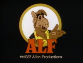 ALF ANIMATED SERIES COMPLETE 26 EPISODES 4 DVD SET 1988-89