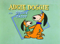 Augie Doggie and Doggie Daddy Complete 45 Episodes Kids Classic Cartoon DVD Set 1959-62
